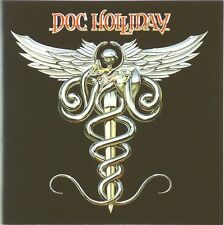 CD - Doc Holliday  - Doc Holliday - A258