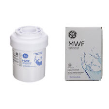 (1) GE General Electric MWF Replacement Refrigerator Water Filter New Free Ship
