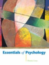 Essentials of Psychology (Paperbound Edition with InfoTrac)-ExLibrary