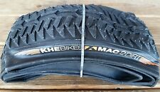 New Foldable Kevlar Dirt Tyre KHE MAC2+ Premium 26x2.30 Black Color