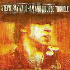 Stevie Ray Vaughan & Double Trouble 2 CD Plus 2 DVD Live at Montreux 1982 & 1985