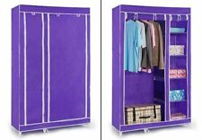 Folding Wardrobe Cupboard Almirah-IV-PP Best Quality