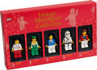 LEGO 852769 Vintage Minifigure Collection Vol. 5 New Free US Shipping RET