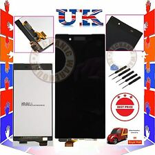 For Sony Xperia Z5 E6603 E6683 E6653 LCD Display Touch Screen Digitizer Black UK