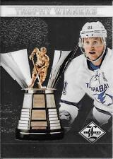 12/13 Panini Limited Trophy Winners Insert #32 Steven Stamkos #050/199