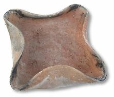 2000 B.C. Four (4) Wick Oil Lamp - Holy Land/Egyptian - Time of Abraham
