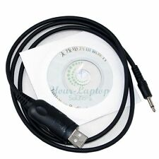 USB Programming Cable for Icom IC-R7000 IC-R7100 IC-R9000E IC-R9000L IC-9000L