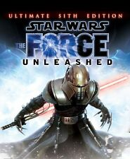 Star Wars The Force Unleashed: Ultimate Sith Edition PC Mac [Steam Key] No Disc