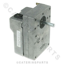 ICEMATIC 19440057 ICE MATIC ICE MACHINE FLOAT DRIVE MOTOR 0.72 RPM 11 WATT 230V