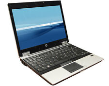 Core i7 HP EliteBook 2540p Laptop. 2.1GHZ, 8GB, 160GB HDD,Win 10. 1 Year Waranty
