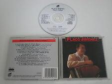 FLACO JIMENEZ/FLACO´S AMIGOS(PLÄNE 88675) CD ALBUM