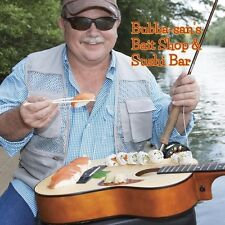 Bubba-San - Bubba-San's Bait Shop & Sushi Bar [New CD]