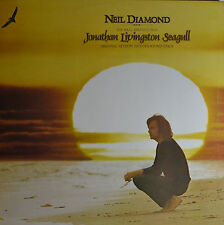 "JONATHAN LIVINGSTON SEAGULL - NEIL DIAMOND  12""  LP (P813)"