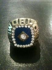 1986 New York Mets World Series Replica Ring Brand New in Pouch