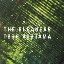 Gleaners - Amateur Best (2015, CD NEUF)