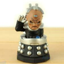 Doctor Who Figure Black Davrod Time Squad Titans Series New