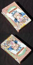 Garbage Pail Kids Posters Complete Box of 36 Sealed Packs Vintage 1986 Topps Inc