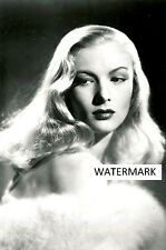 "Veronica Lake 4""x6"" classic Hollywood glamour movie star picture 4""x6"" photo t"