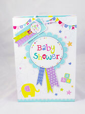 Baby Shower Gift Bag New Mum To Be Party Large Cute Quality Luxury Boys Girls