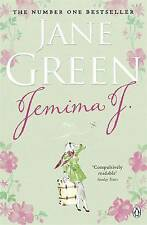 Jemima J, By Jane Green,in Used but Acceptable condition