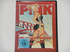 Pink - Funhouse Tour: Live in Australia DVD