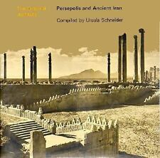 NEW - Persepolis and Ancient Iran (OIP MICROEDITIONS SPECIAL PUBLICATIONS)