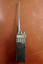 Yaesu FT-530 classic dual band VHF/UHF radio  Transceiver UNTESTED READ
