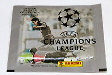Panini CHAMPIONS LEAGUE 2000/2001 00/01 - 1 x  TÜTE PACKET SOBRE POCHETTE MINT!