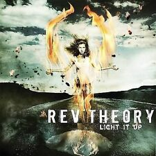 Light It Up - Rev Theory CD