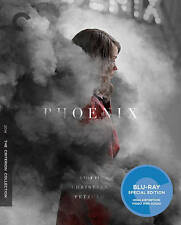 Phoenix (Blu-ray Disc, 2016, Criterion Collection) - NEW AND SEALED