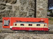 Jouef HO 8857 Locomotive de la SBB CFF Electric Locomotive