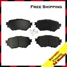 Front Brake Pads Pair for Dodge Ram 1500 Durango 2004-06