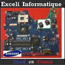 Réparation CHANGEMENT Connecteur Dc Jack de la carte mere Samsung NP-R730 series