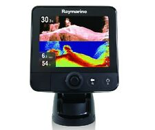 "RAYMARINE DRAGONFLY 5.7"" E70085 Sonar GPS with Built-in Down Vision  (No Chart)"