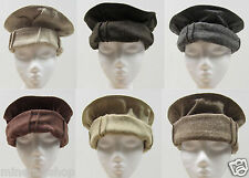Afghan Taliban Hat cap Pakul Pakol PREMIUM QUALITY Wool all 6 Colours