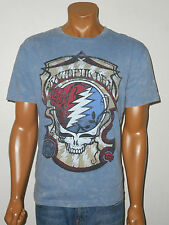 GRATEFUL DEAD Tye Dye T-Shirt * ROCK & ROLL HALL Of FAME * Vtg 1994 Inductee LG