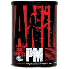 Universal Nutrition ANIMAL PM Night Time Rest & Recovery Stack 30 Servings