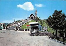 B58524 Passo della Cisa Santuario di N S della Guardia   italy