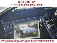 DASH MAT, DASHMAT, DASHBOARD COVER FIT TOYOTA CELICA 1994-1998, GREY