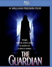 The Guardian (Blu-ray Disc, 2016)
