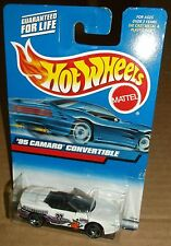 Hot Wheels 2000 Collector #179 '95 1995 Camaro Convertible Gilstein Lords SBs