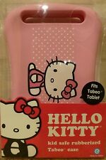Sanrio Hello Kitty Rubber Tabeo Tablet Protective Bumper Case
