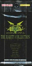 New YuGiOh The Rarity Collection Booster Factory Sealed Single Pack Japan
