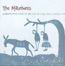To Kill a Mockingbird by The Malchicks (Cd, Sep-2007, Zoho Roots)