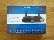 New Linksys EA6350 AC1200+ Smart Dual-Band Wi-Fi Gigabit Router