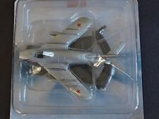 MIG 17 Fresco De Agostini Diecast Russian Aircraft Model 1:100 Scale