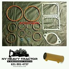 1891814  Oil Cooler Kit New Replacement for Caterpillar C15 6NZ 1330125 7C3039