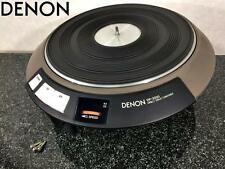 DENON DP-3000 Turntable Motor Record Player Unit Audio Station Made in Japan F/S