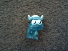 Moshi monster Shelby blue  winter wonderland