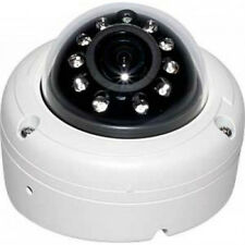 EYEMAX AT-062 Outdoor Dome Security Camera 620 TVL Small IP-68 Case Dual Mount